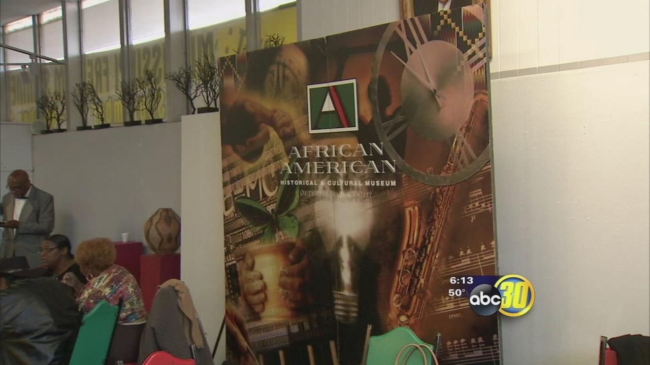African American trailblazers honored