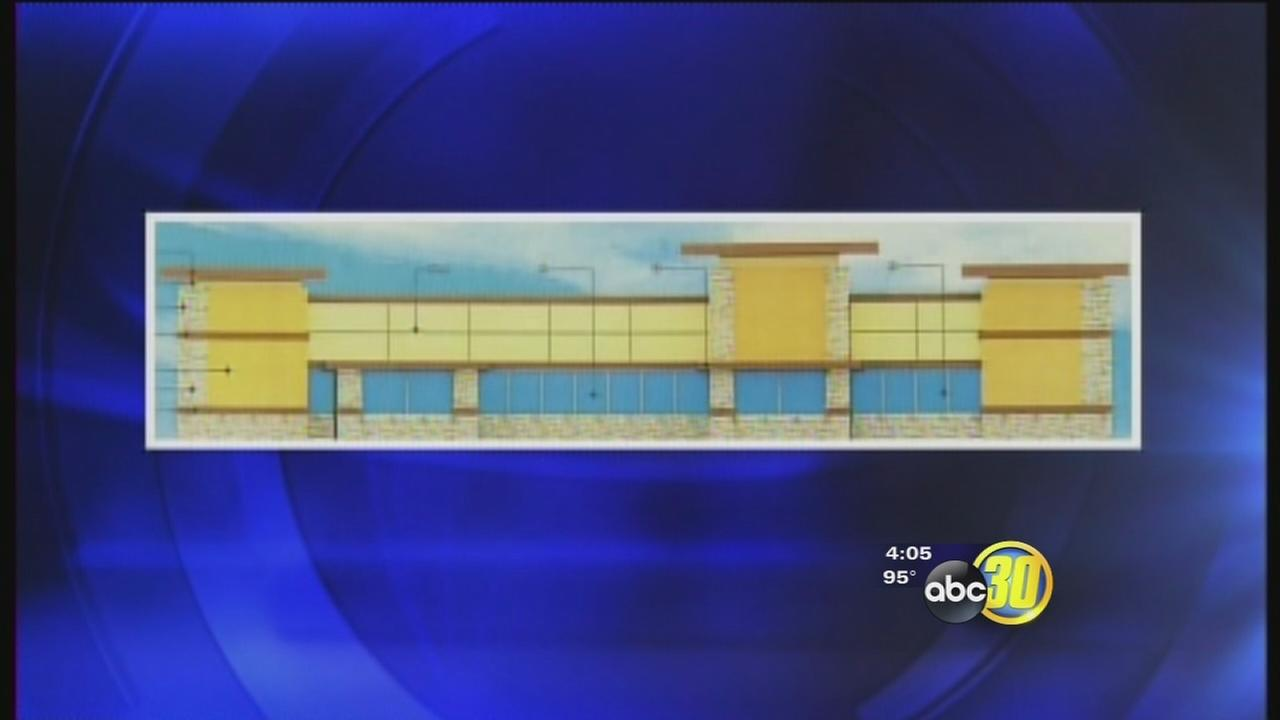 New commercial development coming to east side of Visalia
