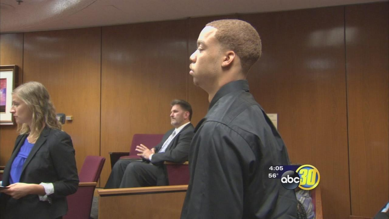 Fresno State student accused of making terrorist threat faces judge