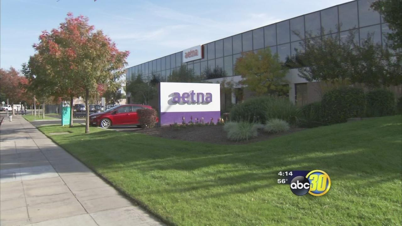 Aetna wants to add up to 225 new position for Fresno expansion
