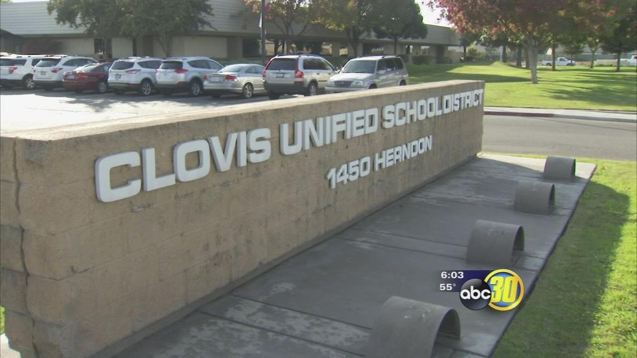 CUSD to decide on new school district map