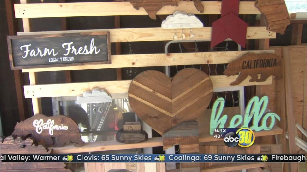 Made in the valley: Rugged Heart