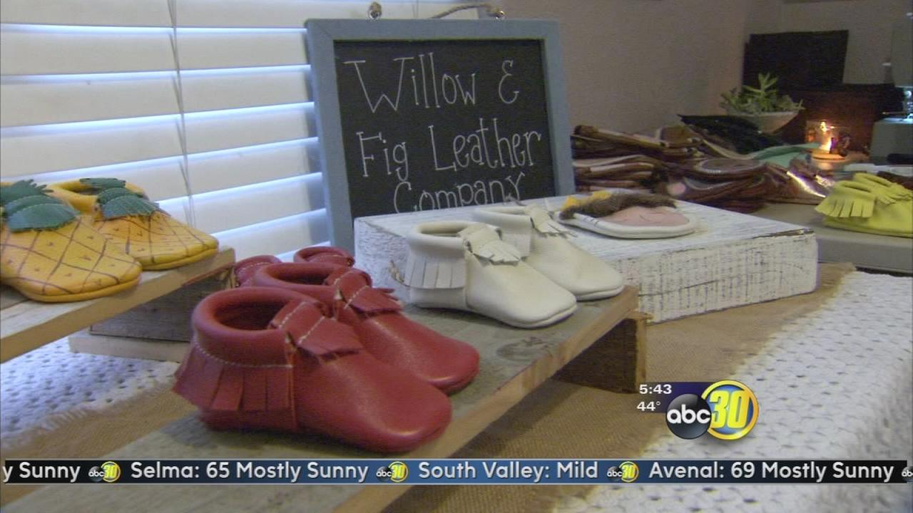 Made in the Valley - Willow and Fig Leather Company