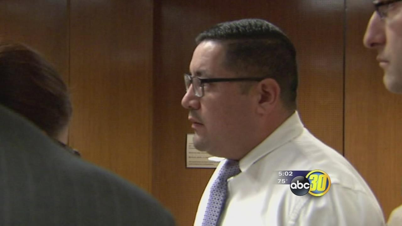 Valley teacher accused of groping at least six students back in jail facing new charges