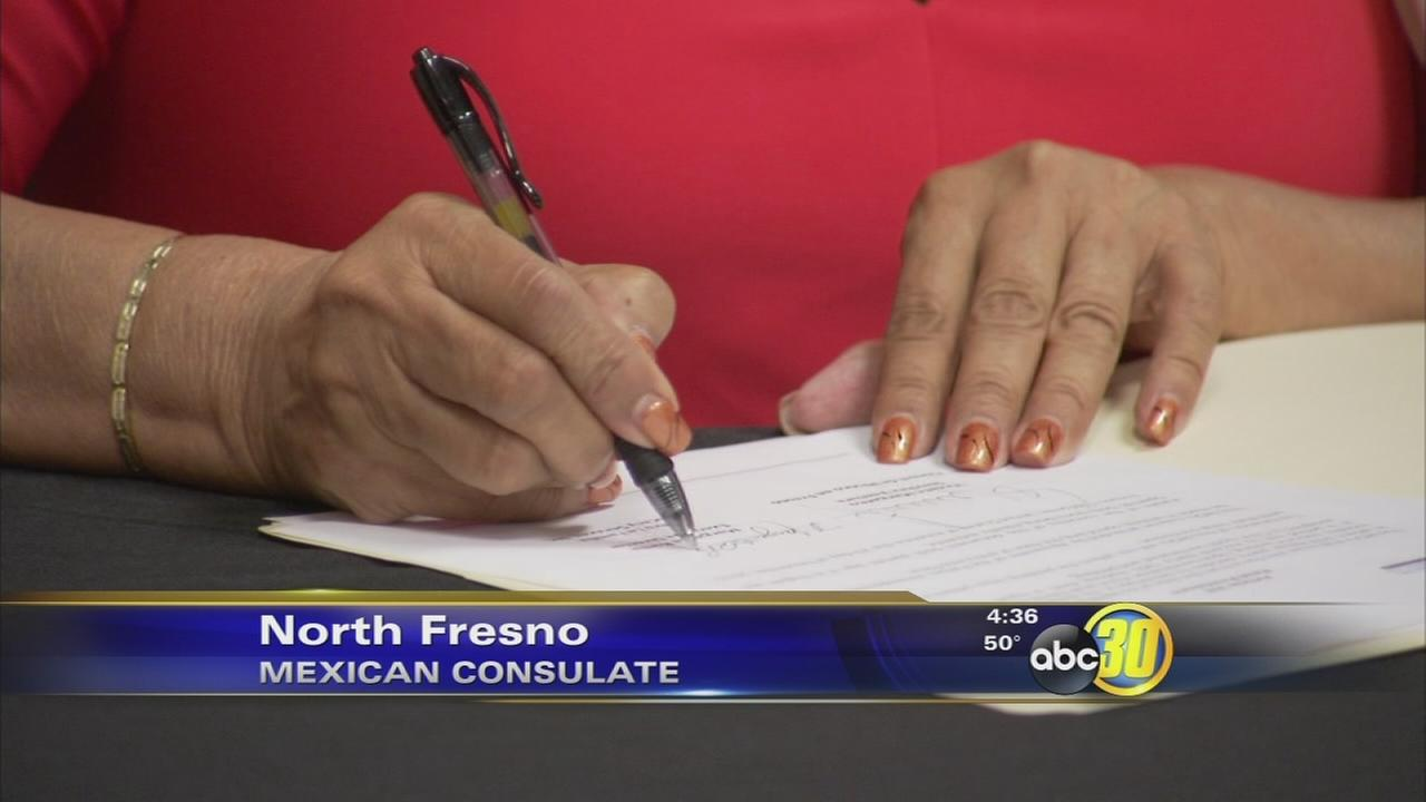 Fresno marks International Day for the Elimination of Violence Against Women with new partnership