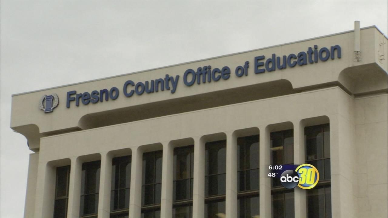 Gender pay gap alleged at Fresno County Office of Education