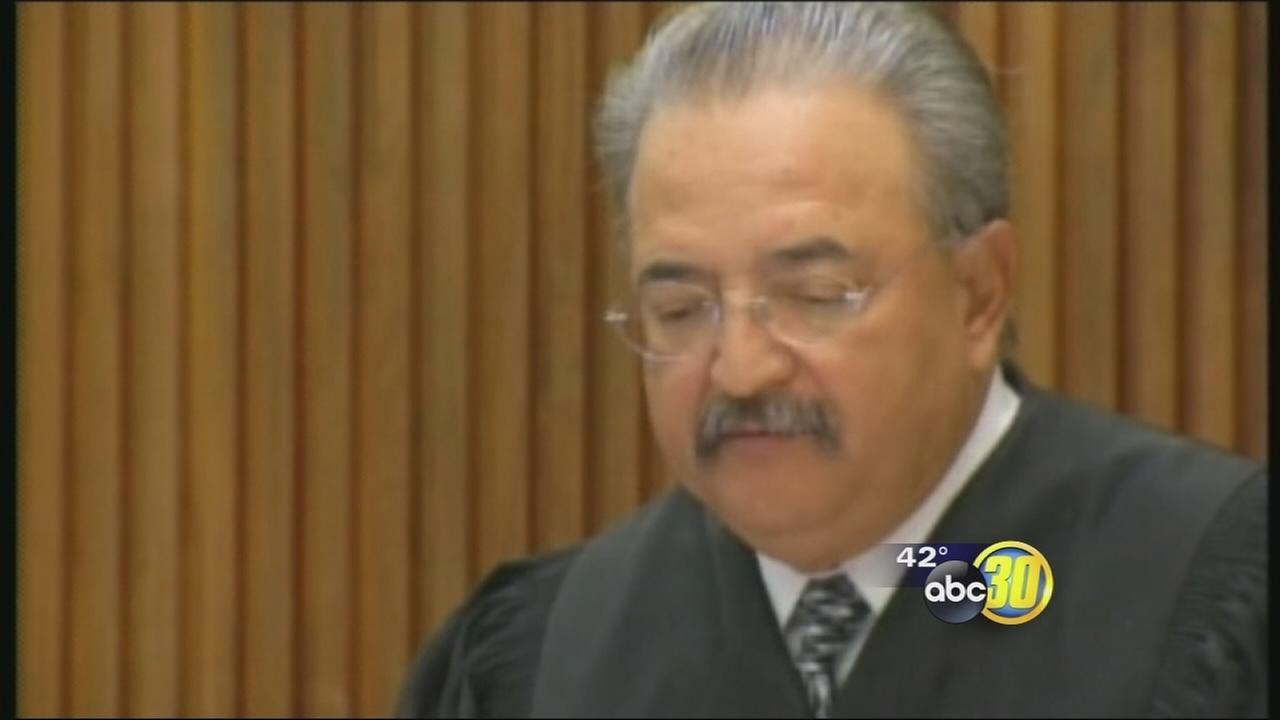 Tulare County judge Saucedo ordered to be removed from office due to misconduct