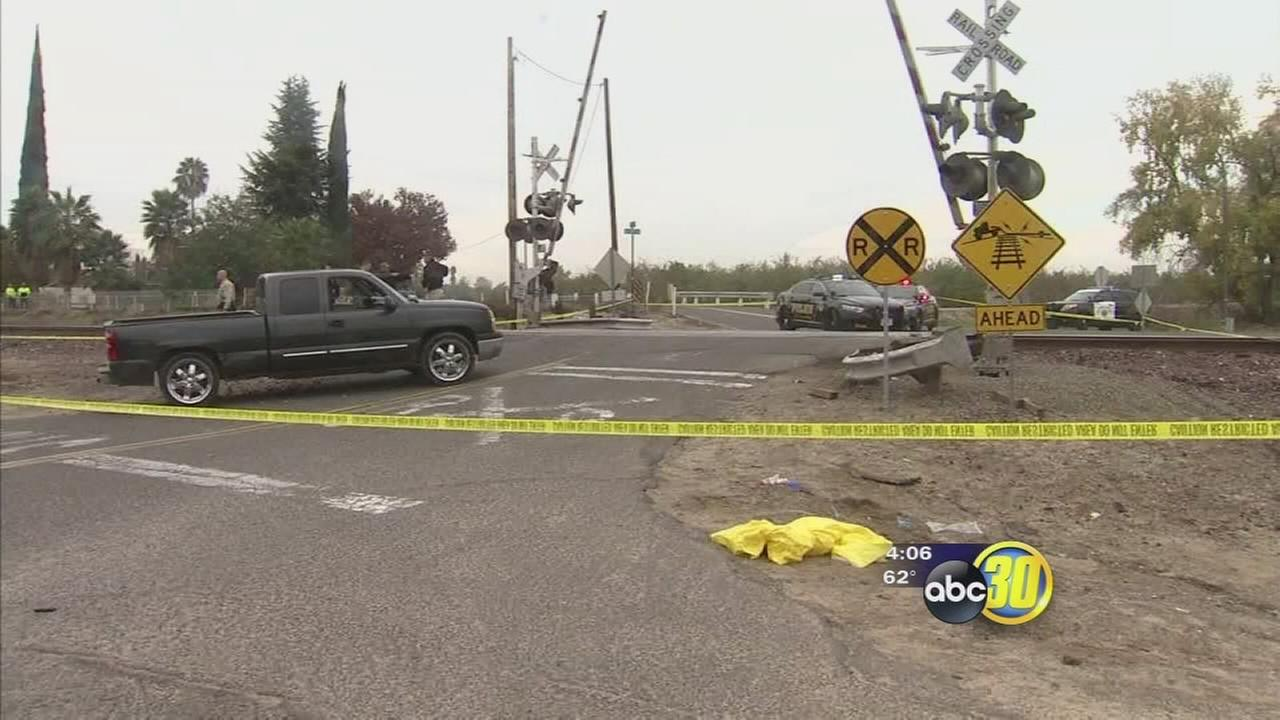 Officer involved shooting in Winton