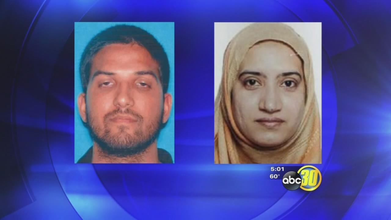 San Bernardino shooters may not have acted alone