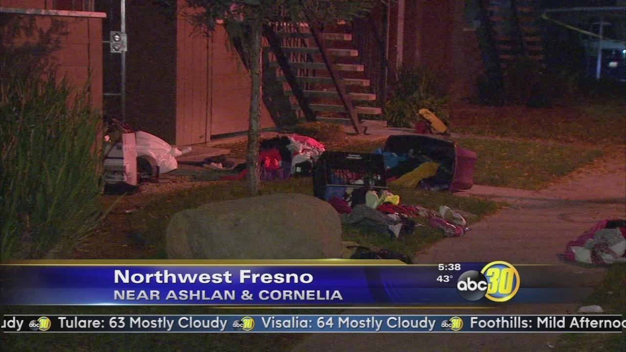 Man injured in Northwest Fresno shooting