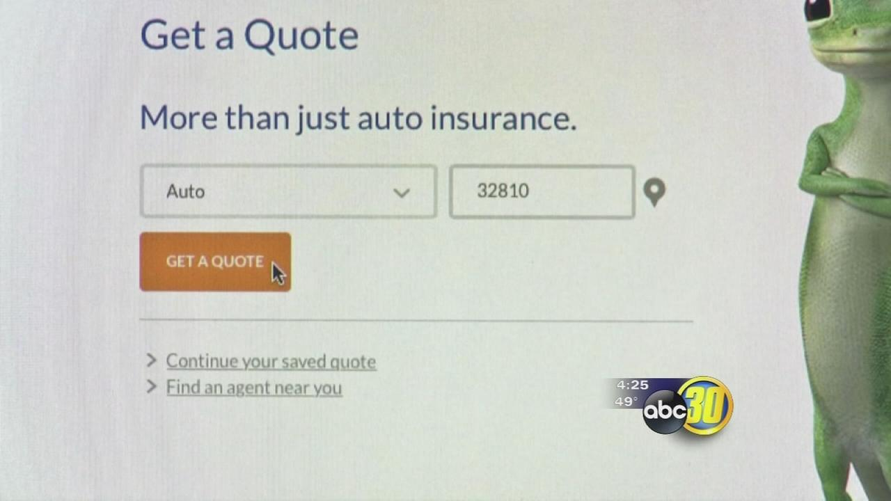 Simple Solutions: Saving on auto insurance