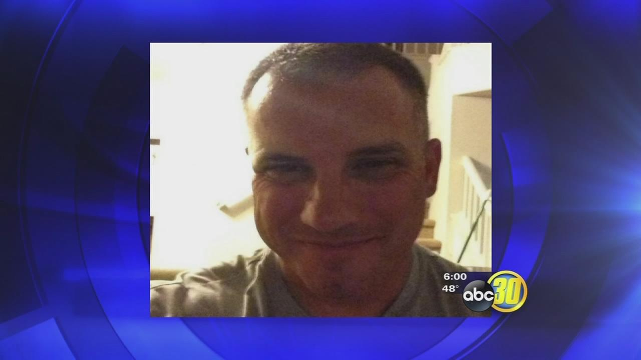 Fresno County Sheriff s deputy charged with the battery of his