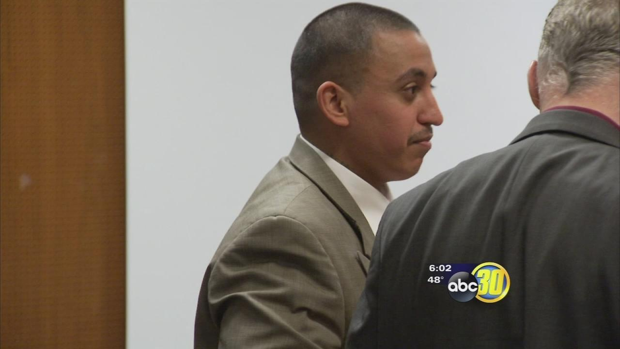 Fresno County man found guilty of double murder