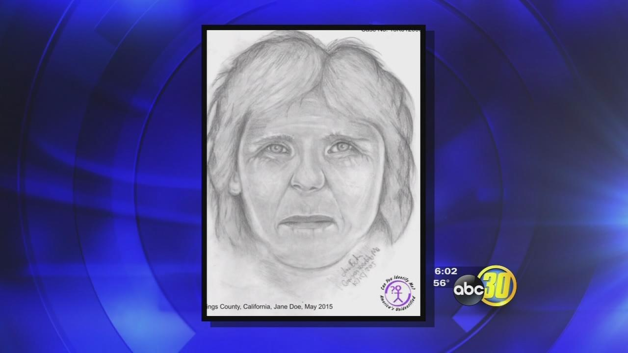 Investigators in Kings County need the publics help identifying a body