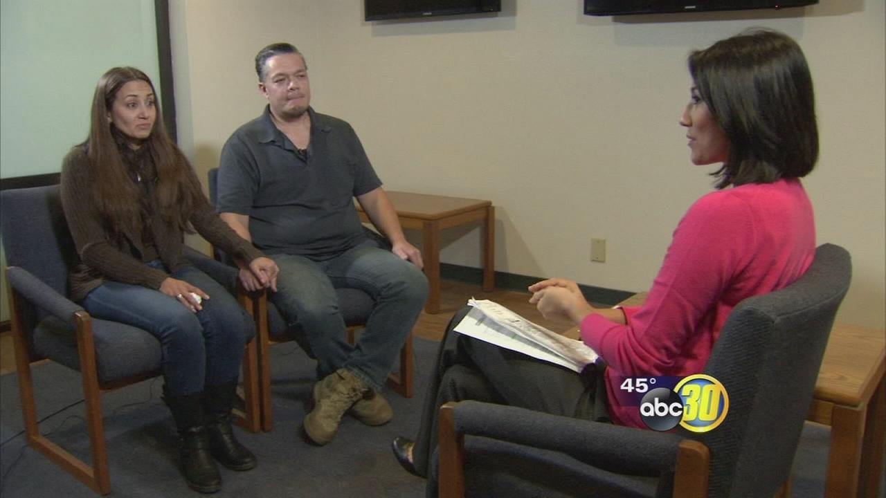 Fresno woman claims she was mistaken for a criminal, now pleads her case