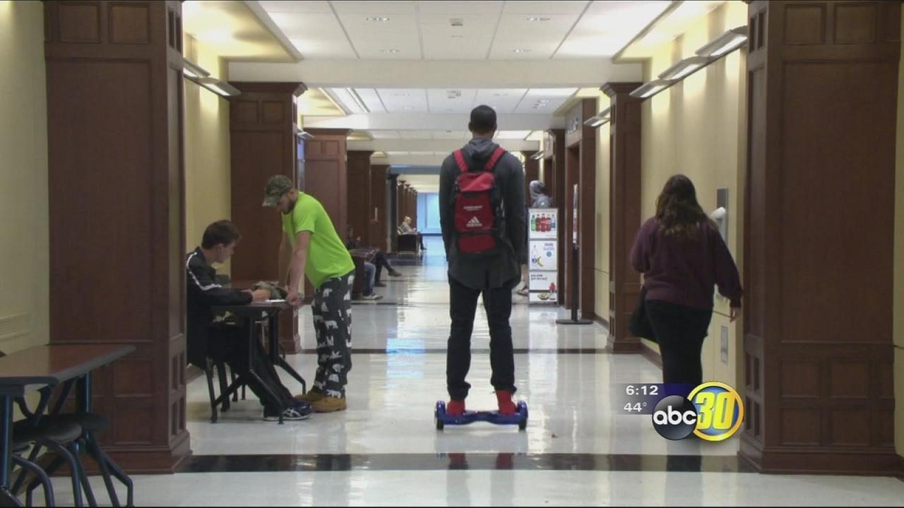 Hoverboards: what you need to know