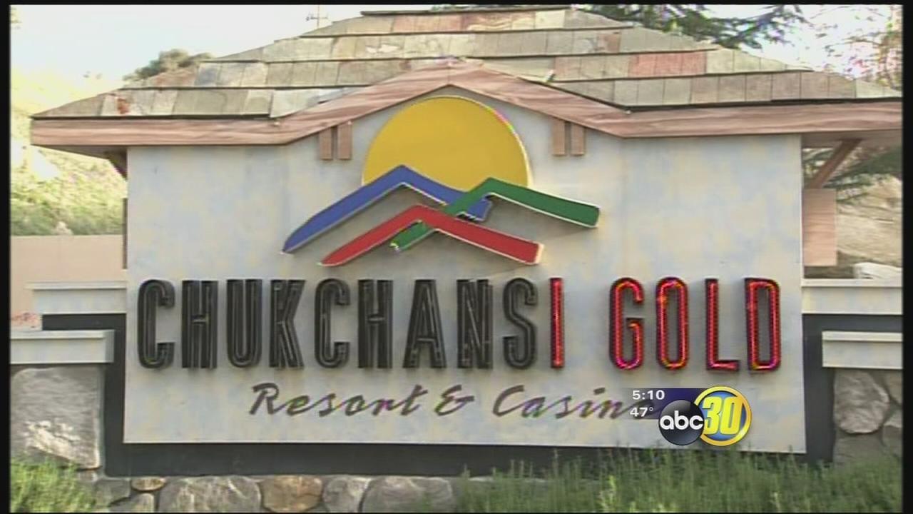 Preparations underway to reopen Chukchansi Resort and Casino