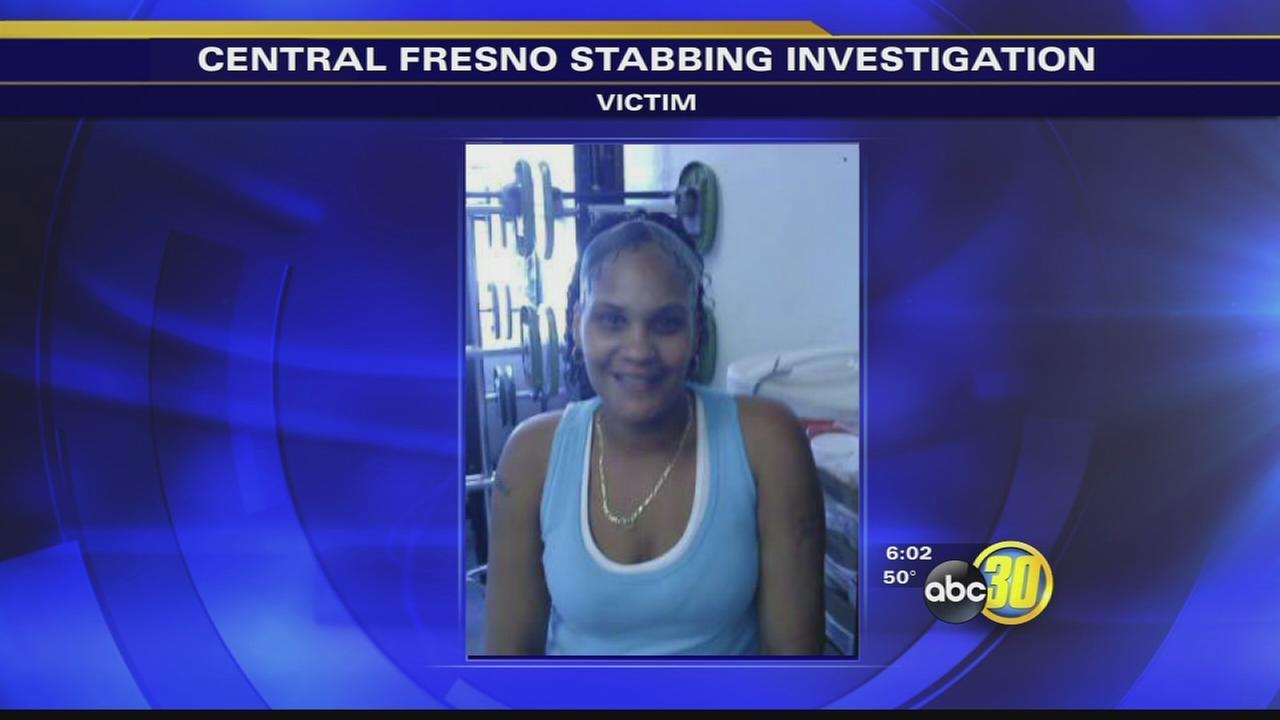 Fresno Woman Stabbed To Death After Craigslist Date Identified