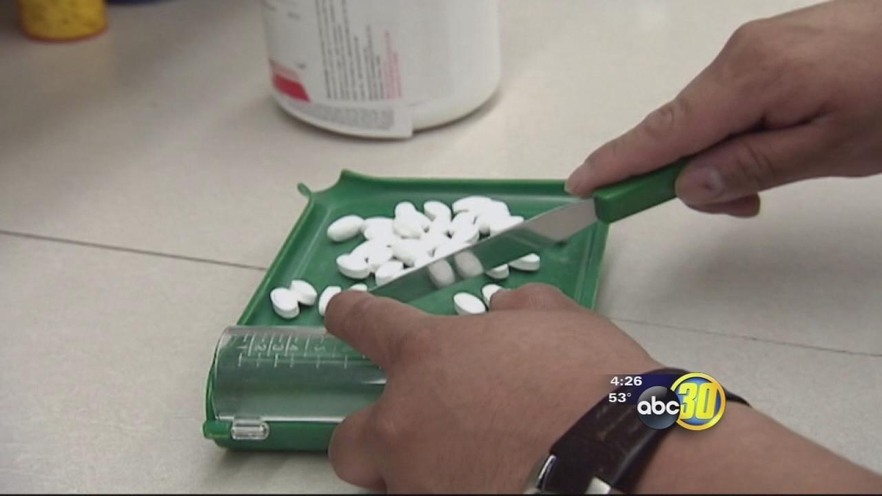Save big money on your meds