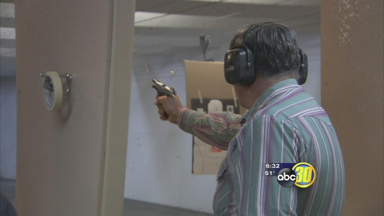 Local gun dealers and county officials weigh in on gun laws