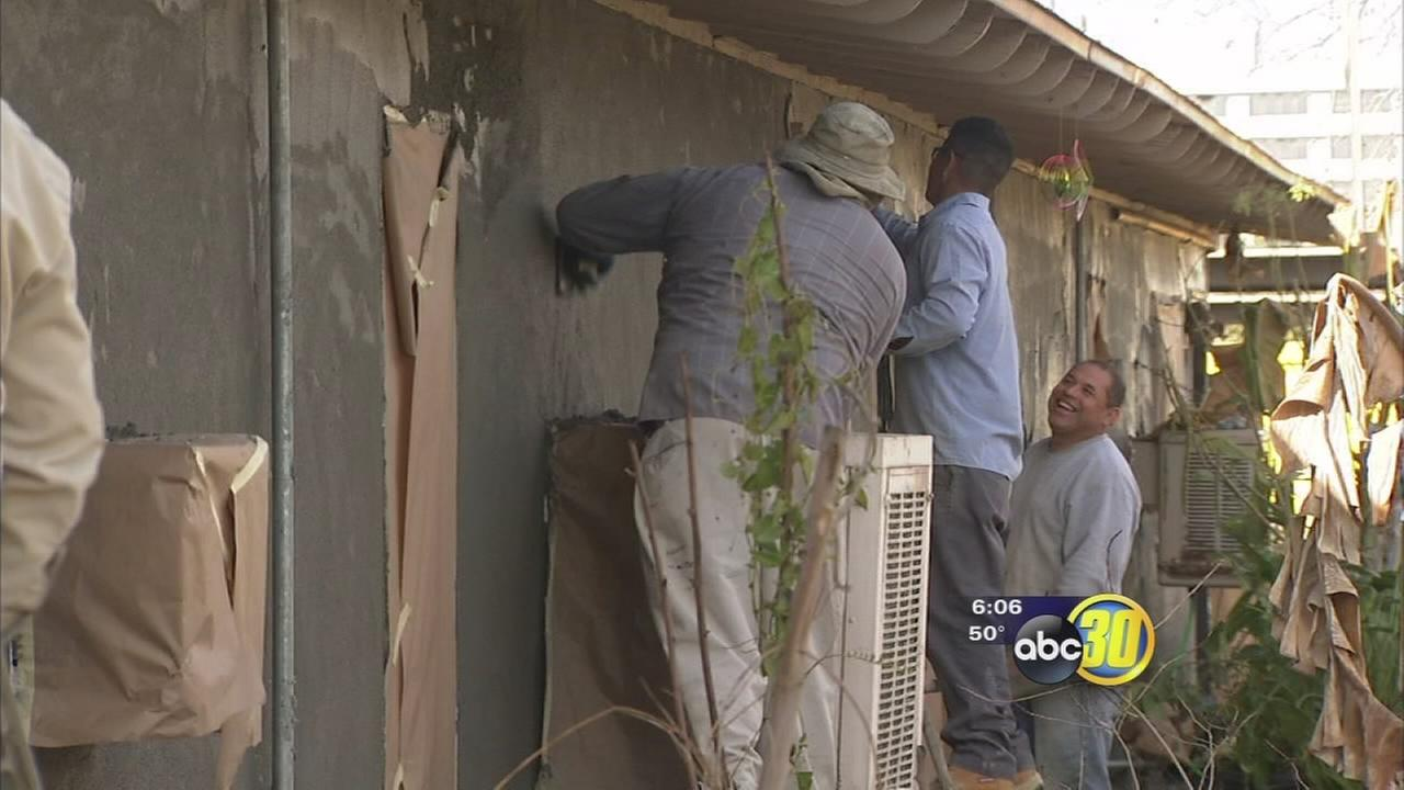 More than code violations being fixed at Summerset Village