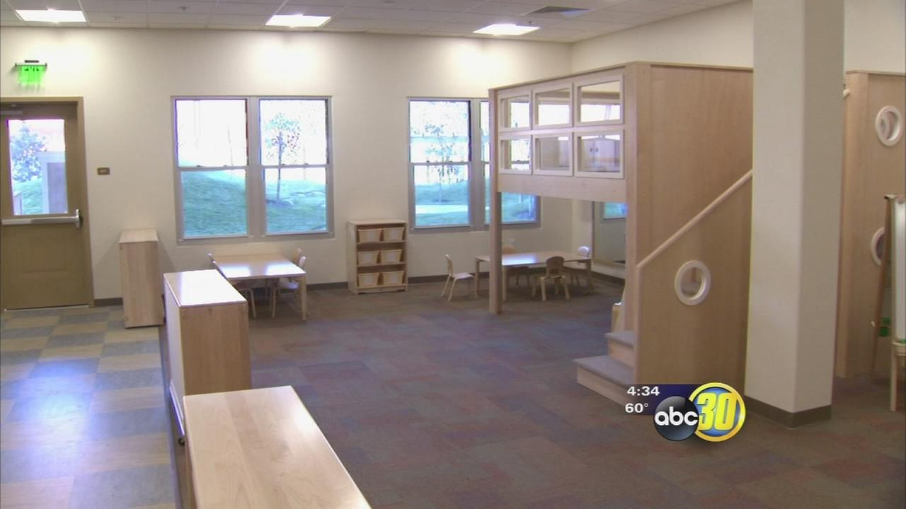 New child care facility opening in Downtown Fresno