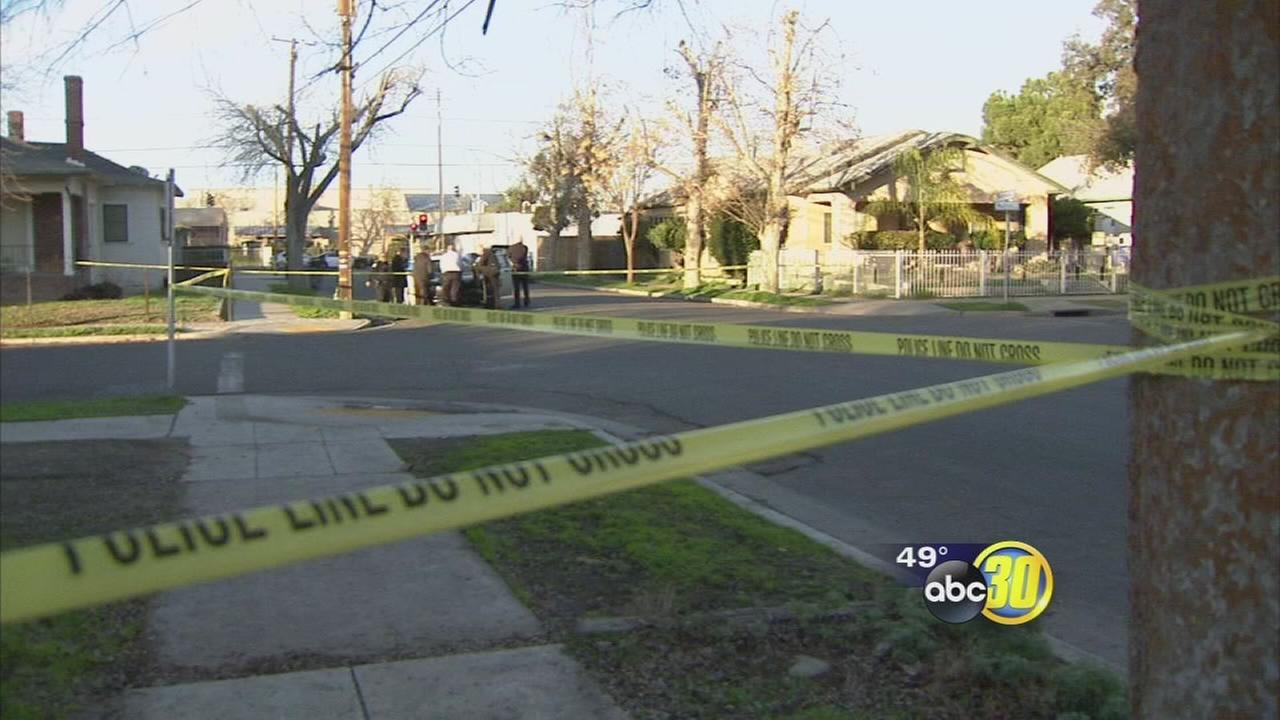 Witness speaks out about shooting that killed a 59-year-old man in Central Fresno