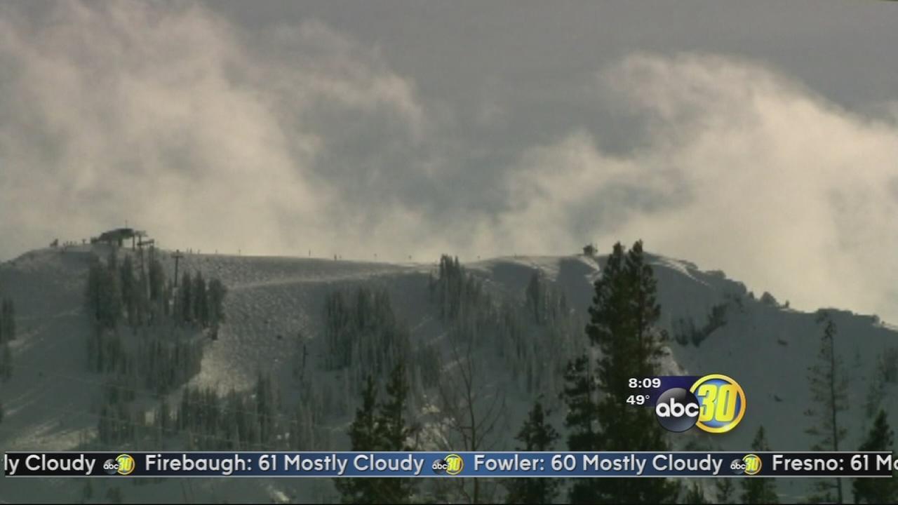 Search continues for missing skier at Sugar Bowl Ski Resort