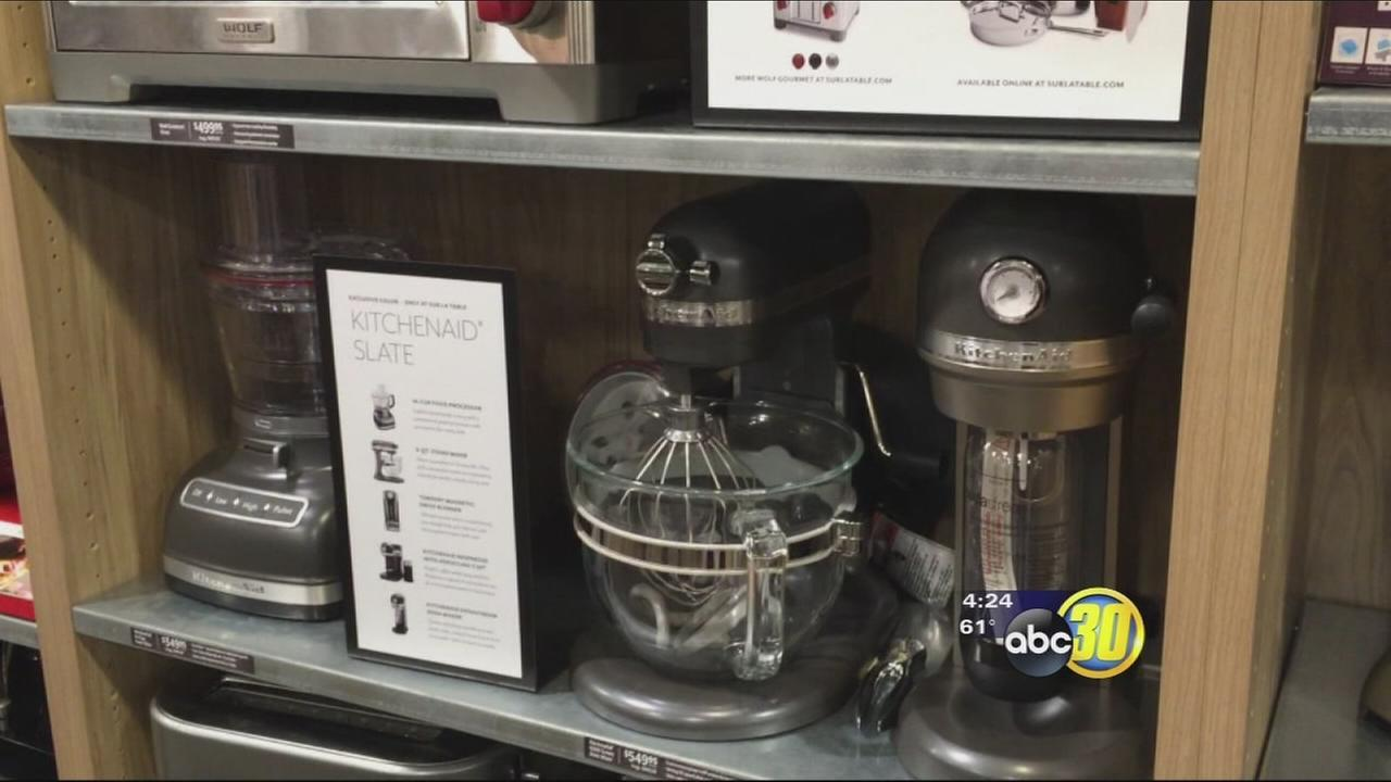 Consumer Watch: Great Kitchen Gifts
