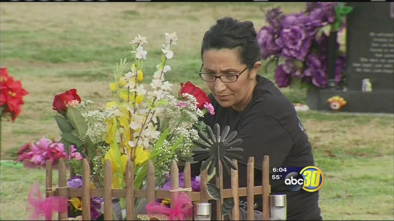Orosi family still seeking justice for mother who was killed in hit-and-run one year ago