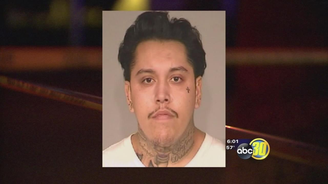Suspect arrested in Kearney Market shooting in Fresno