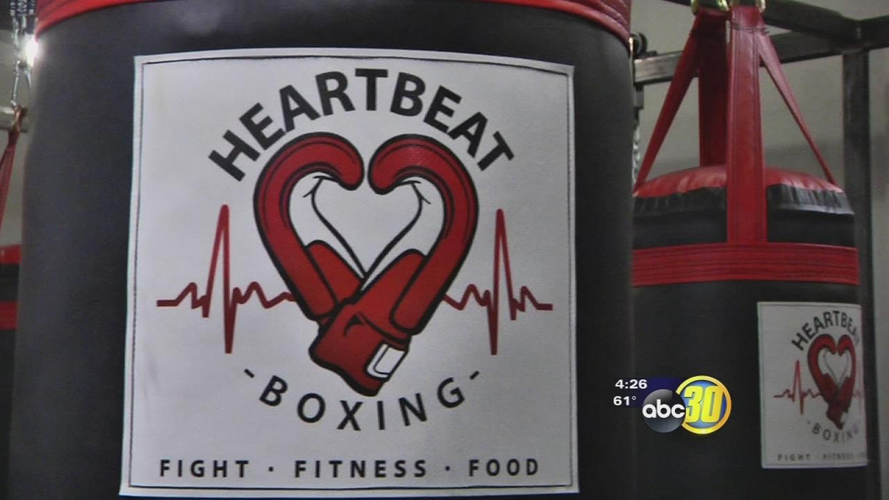 Good Sports - Heartbeat Boxing