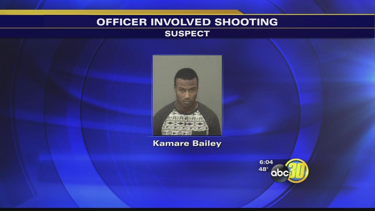 Arrest made in Merced officer-involved shooting