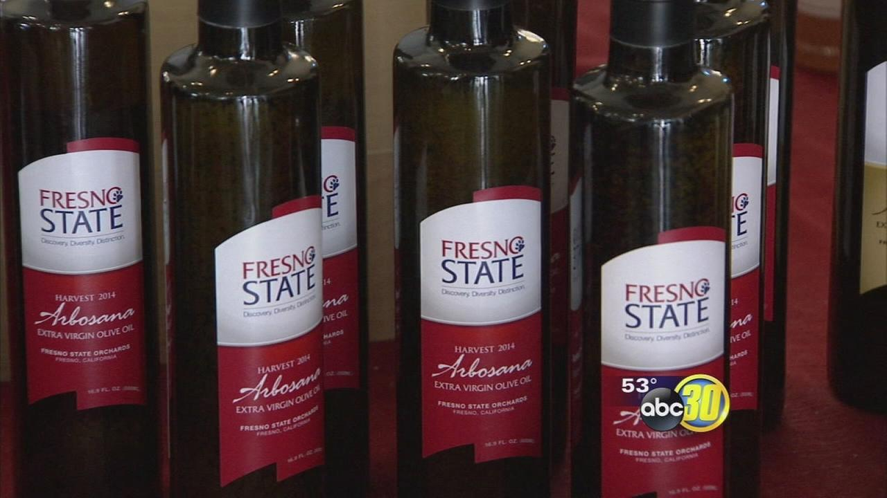 Fresno State winery participates in Wine and Chocolate Lovers Weekend