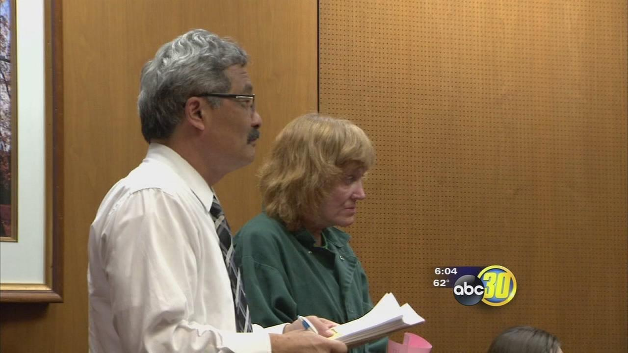 Busted plea deal for accused arsonist in Dern case