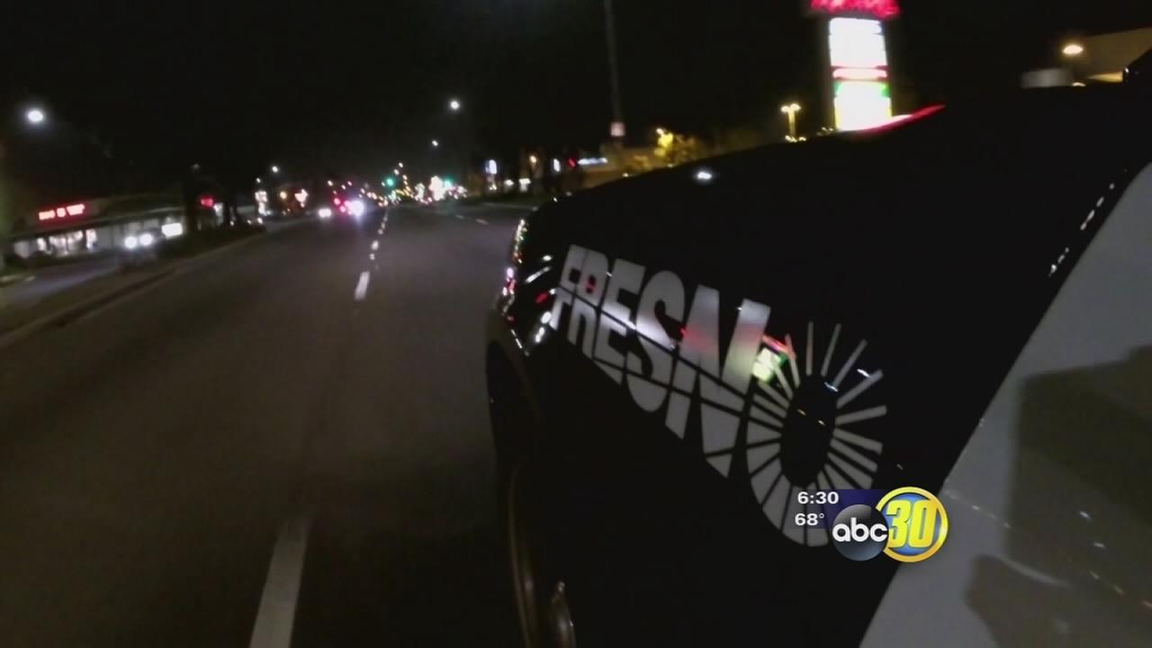 Fresno PD teaming up with Fresno Unified to make the community safer