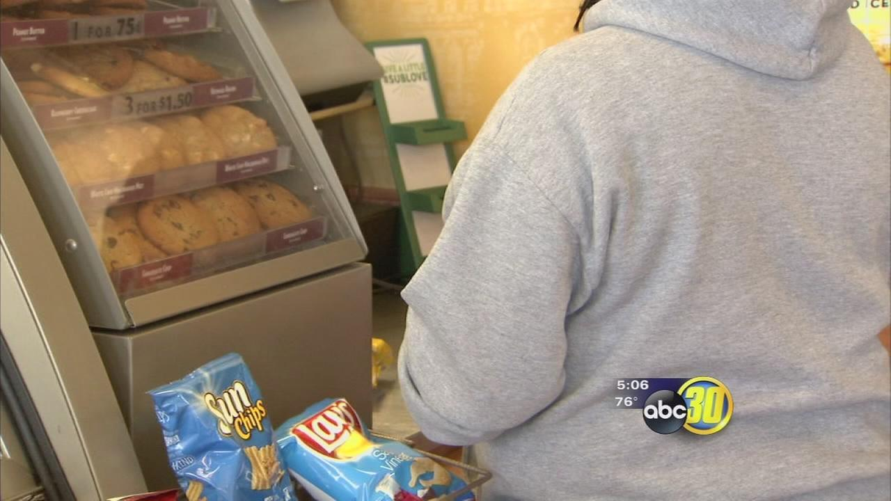 Plan to allow Fresno County residents to use welfare food benefits at restaurants moving forward