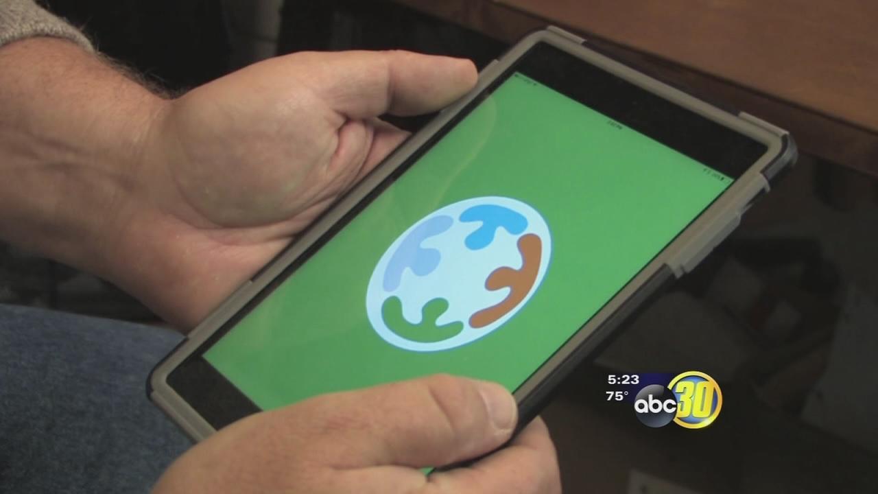 Autism Village App: Kirby?s Playground