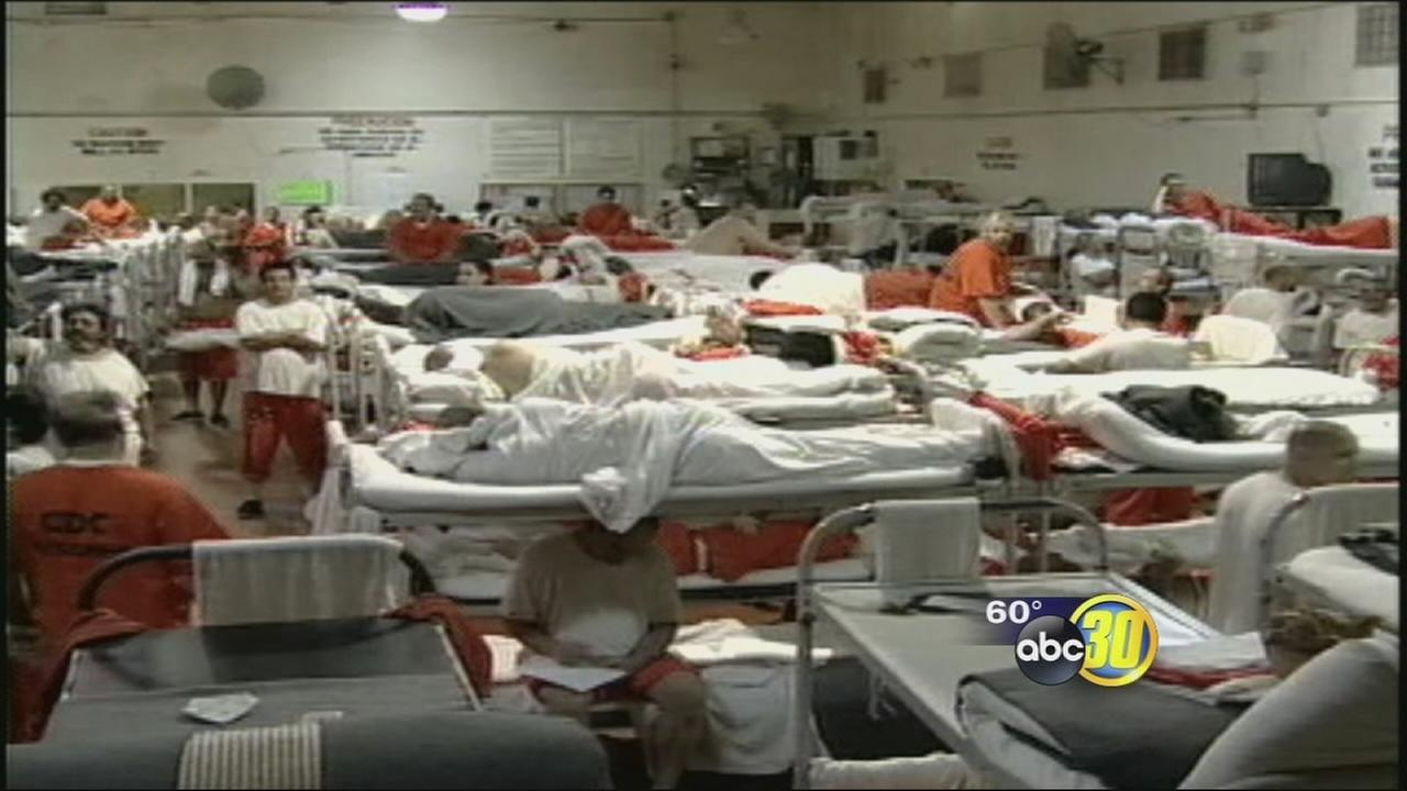 Local District Attorneys upset by proposed change that relaxes certain prison sentences