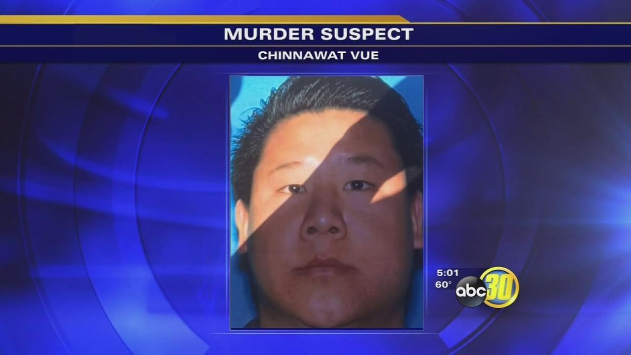 Fresno homicide suspect taken into custody near Hume Lake