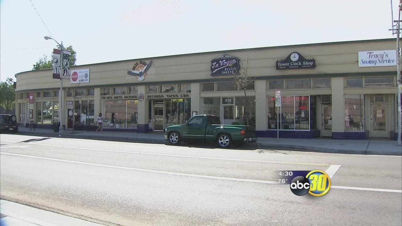 Repeated burglaries against Tower District businesses has Fresno PD taking action