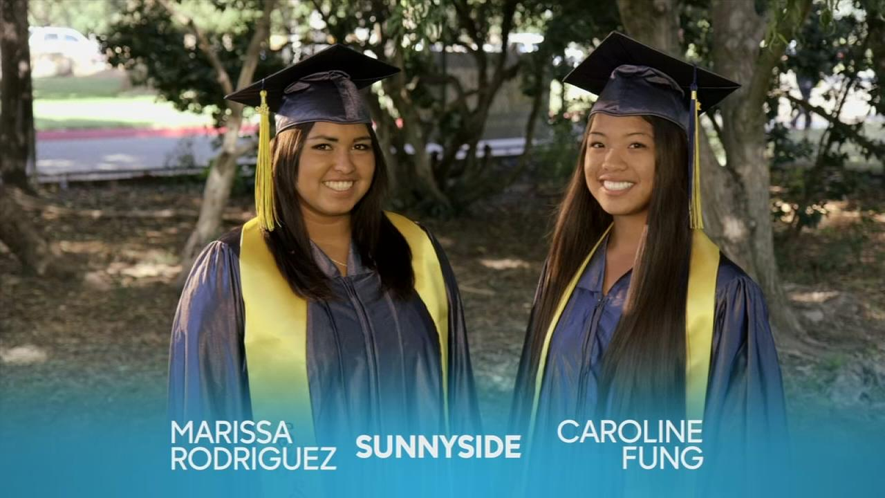 ABC30 Honored Scholars 06