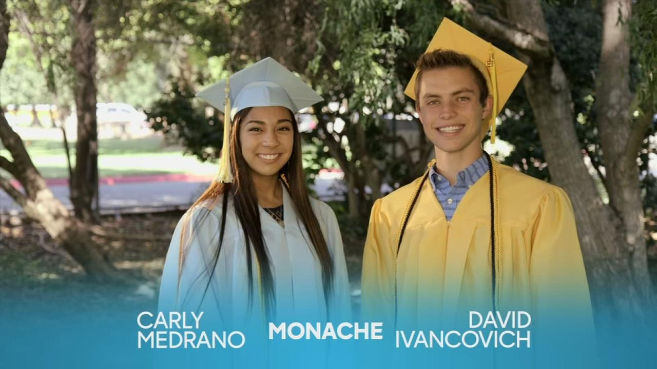 ABC30 Honored Scholars 07