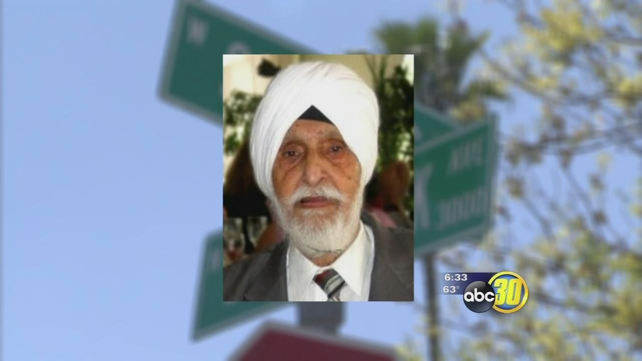 17-year-old and another man arrested for attack on elderly Sikh man