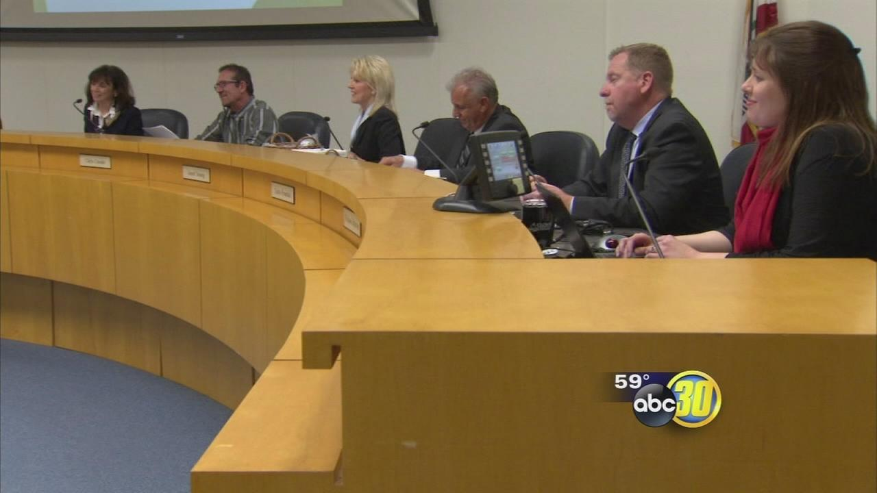 Clovis Unified looking to makes changes to dress code policy