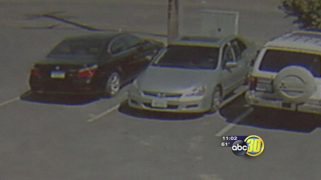 17-year-old arrested for stealing car with child in it