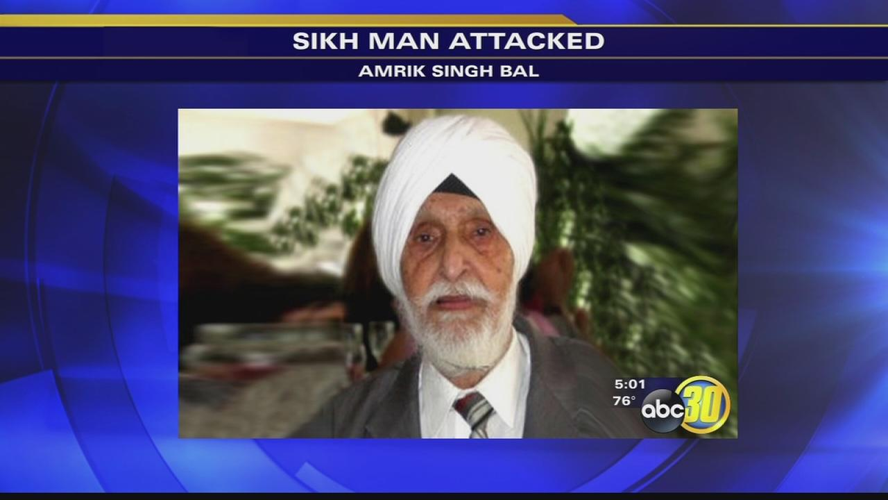 Hate crime suspects plead not guilty, have Sikhs in fear