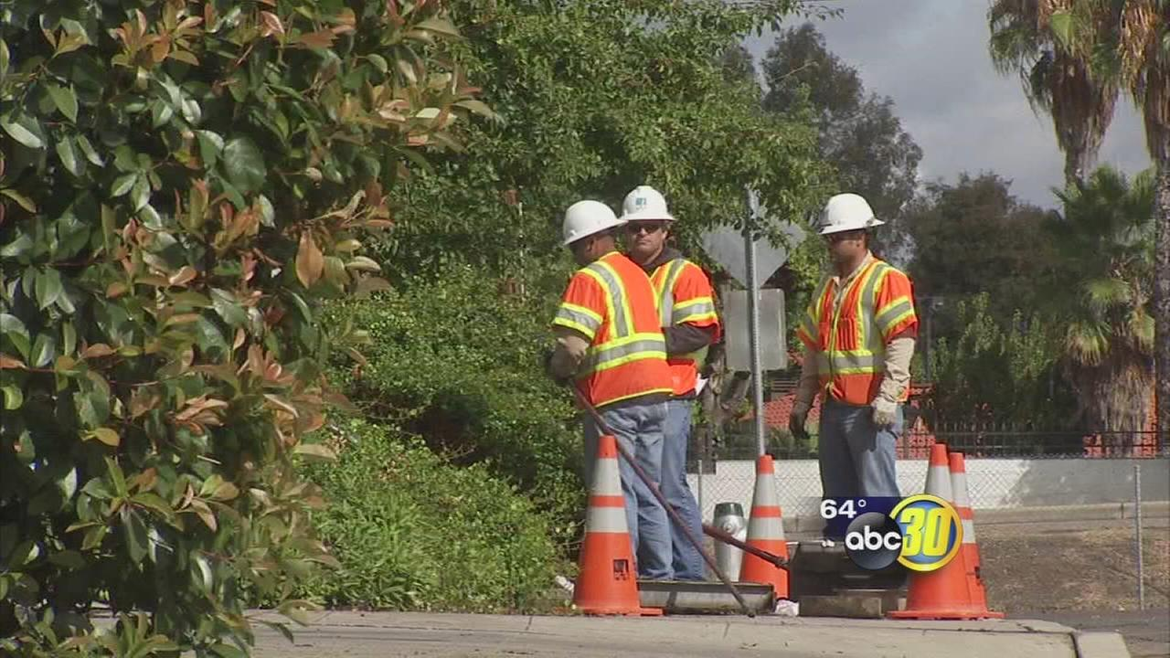 Fresno scammers pose as PG&E employees