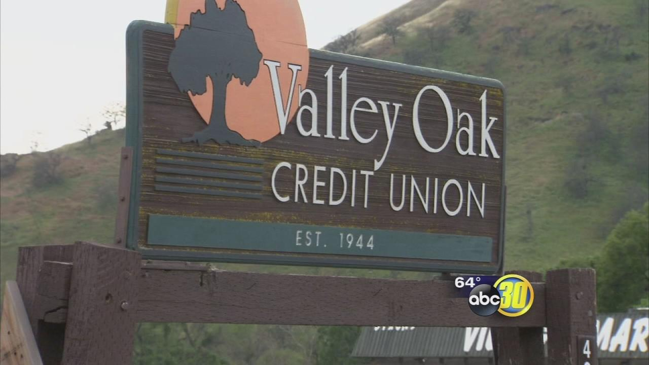 Dozens of Valley Oak Credit Union debit card numbers taken by criminals