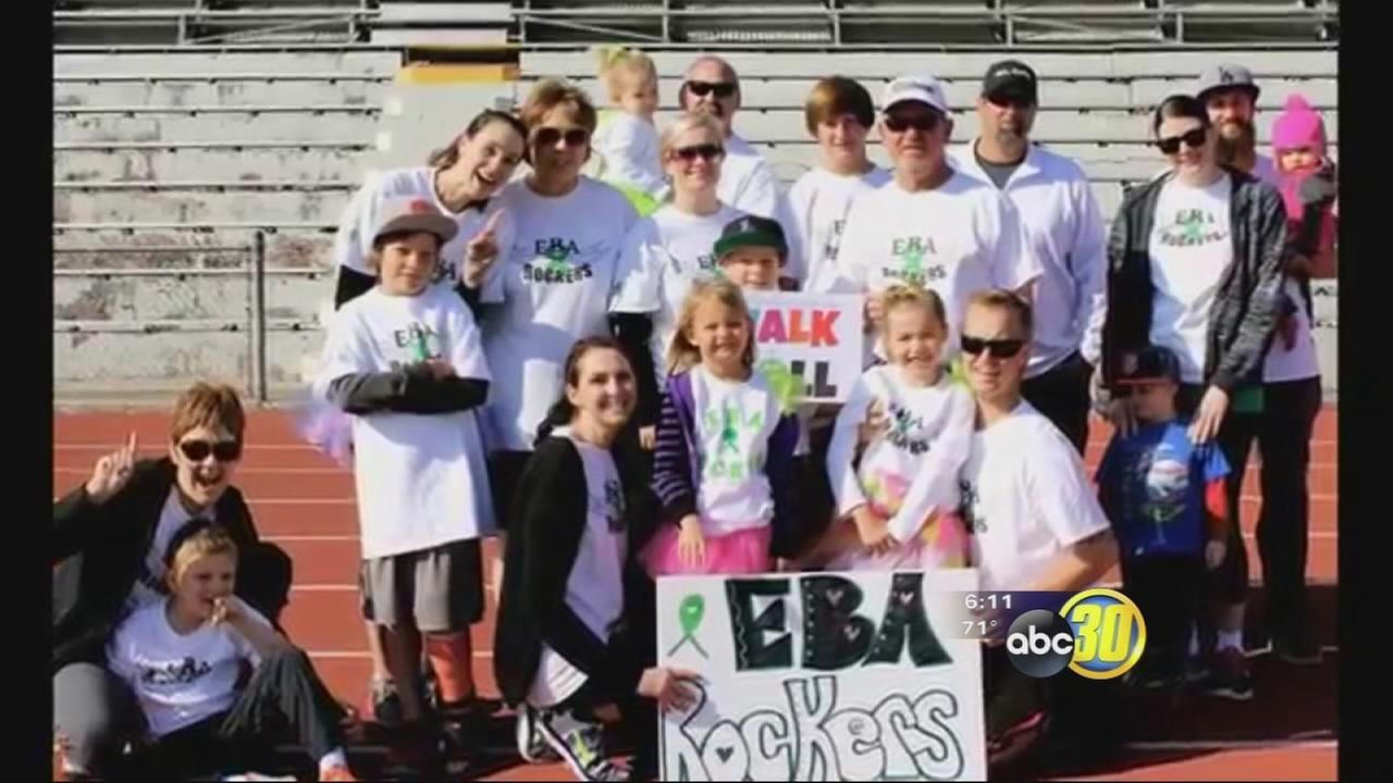 Run to benefit those with cerebral palsy coming to Hanford